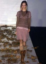 FrostFrench Fall 2004 Ready-to-Wear Collections 0003