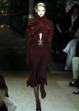 Donna Karan Fall 2004 Ready-to-Wear Collections 0003