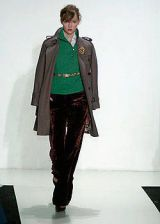 Peter Som Fall 2004 Ready-to-Wear Collections 0002
