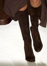 Michael Kors Fall 2004 Ready-to-Wear Detail 0002