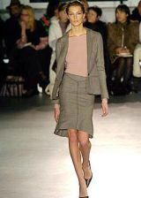Roland Mouret Fall 2004 Ready&#45&#x3B;to&#45&#x3B;Wear Collections 0003