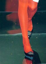 Paul Smith Fall 2004 Ready-to-Wear Detail 0003
