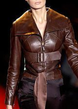 Luca Luca Fall 2004 Ready-to-Wear Detail 0002