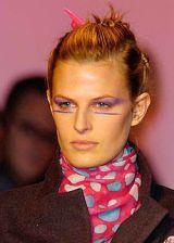 Diane von Furstenberg Fall 2004 Ready-to-Wear Detail 0003