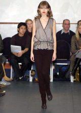 Katarzynza Szczotarska Fall 2004 Ready-to-Wear Collections 0002