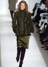 Oscar de la Renta Fall 2004 Ready-to-Wear Collections 0002