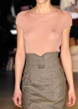 Roland Mouret Fall 2004 Ready-to-Wear Detail 0003