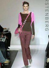 Diane von Furstenberg Fall 2004 Ready&#45&#x3B;to&#45&#x3B;Wear Collections 0003