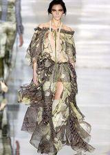 Antonio Berardi Fall 2004 Ready-to-Wear Collections 0002