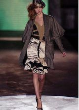 Just Cavalli Fall 2004 Ready&#45&#x3B;to&#45&#x3B;Wear Collections 0002