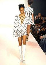 Fusha Fall 2004 Ready-to-Wear Collections 0003