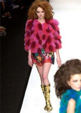 Boyd Fall 2004 Ready-to-Wear Collections 0002