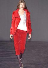 Pringle Fall 2004 Ready-to-Wear Collections 0002