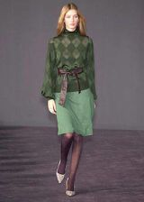Pringle Fall 2004 Ready-to-Wear Collections 0003