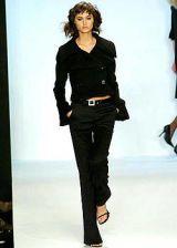 Esteban Cortazar Fall 2004 Ready-to-Wear Collections 0003