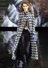 Emporio Armani Fall 2004 Ready-to-Wear Collections 0002