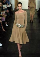 Ralph Lauren Fall 2004 Ready-to-Wear Collections 0002