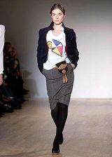 Luella Fall 2004 Ready-to-Wear Collections 0002