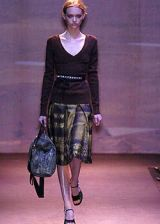 Prada Fall 2004 Ready-to-Wear Collections 0002