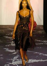 Carlos Miele Fall 2004 Ready-to-Wear Collections 0002