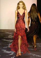 Carlos Miele Fall 2004 Ready-to-Wear Collections 0003