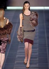 Fendi Fall 2004 Ready-to-Wear Collections 0002