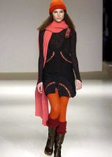 Sportmax Fall 2004 Ready-to-Wear Collections 0003