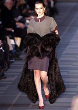 Fendi Fall 2004 Ready-to-Wear Collections 0003