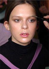 Prada Fall 2003 Ready-to-Wear Backstage 0002