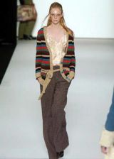 Marc by Marc Jacobs Fall 2004 Ready-to-Wear Collections 0002