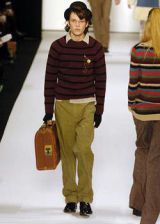 Marc by Marc Jacobs Fall 2004 Ready-to-Wear Collections 0003