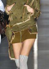 Antonio Berardi Fall 2004 Ready&#45&#x3B;to&#45&#x3B;Wear Detail 0003