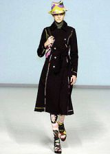 Pucci Fall 2004 Ready-to-Wear Collections 0002
