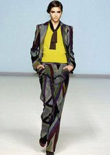 Pucci Fall 2004 Ready-to-Wear Collections 0003