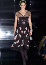 Temperley Fall 2004 Ready-to-Wear Collections 0003