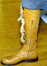 TataNaka Fall 2004 Ready-to-Wear Detail 0003