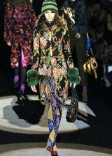 Etro Fall 2004 Ready-to-Wear Collections 0002