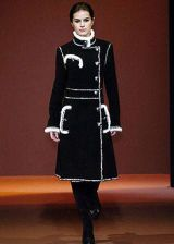 Andrew Gn Fall 2004 Ready-to-Wear Collections 0002