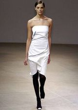 Jil Sander Fall 2004 Ready-to-Wear Collections 0002