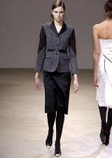 Jil Sander Fall 2004 Ready-to-Wear Collections 0003