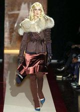 Gianfranco Ferre Fall 2004 Ready-to-Wear Collections 0003