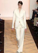 Richard Tyler Fall 2004 Ready-to-Wear Collections 0002