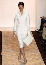 Richard Tyler Fall 2004 Ready-to-Wear Collections 0003