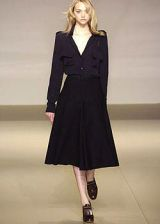 Max Mara Fall 2004 Ready-to-Wear Collections 0002