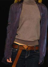 Ghost Fall 2004 Ready-to-Wear Detail 0002