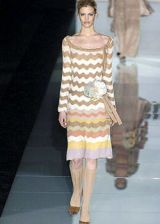 Missoni Fall 2004 Ready-to-Wear Collections 0003