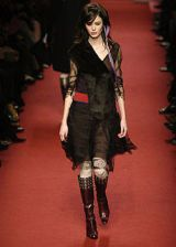 Pollini Fall 2004 Ready-to-Wear Collections 0002