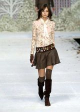 Blugirl Fall 2004 Ready-to-Wear Collections 0003