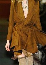 Rafael Lopez Fall 2004 Ready-to-Wear Detail 0003