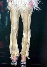 Julien Macdonald Fall 2004 Ready-to-Wear Detail 0002